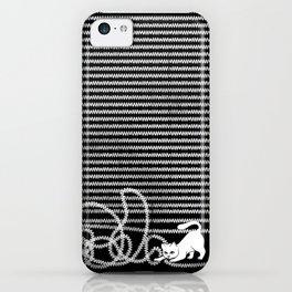 Unravel iPhone Case