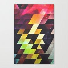 syxx-bynyny Canvas Print