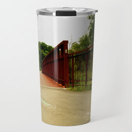 North Don Trail Bridgeway Travel Mug