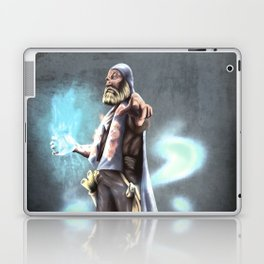 Mago Laptop & iPad Skin