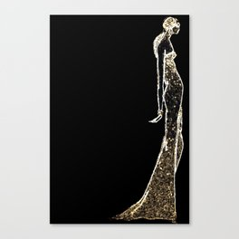 NAT Canvas Print