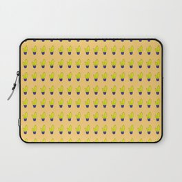 Tropical Cactus Laptop Sleeve