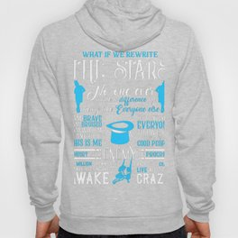 The Greatest Showman Best Quotes Hoody
