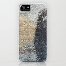 Mossmo iPhone Case