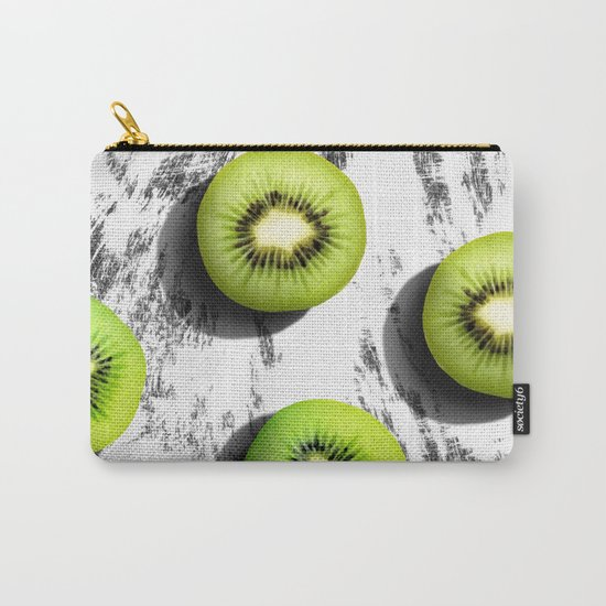 fruit 3 Carry-All Pouch
