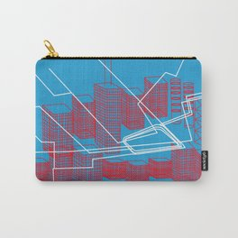 Chicago Carry-All Pouch
