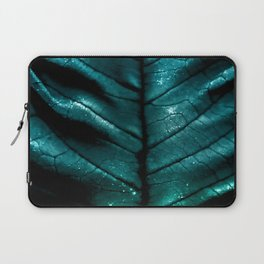 Dragon Spine (Blue Version) Laptop Sleeve