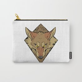 Scrappy (Color) Carry-All Pouch