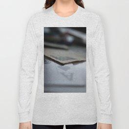 Aces High Long Sleeve T-shirt