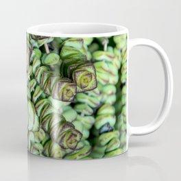 succulent cactus Coffee Mug