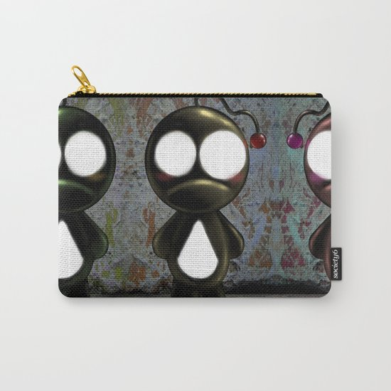 BOB III Carry-All Pouch