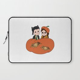 Tasertricks Halloween 2015 Laptop Sleeve