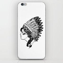 Indian iPhone Skin