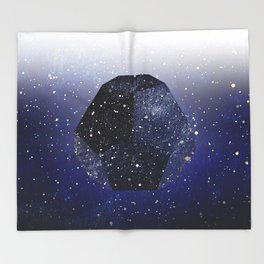 The Universe Throw Blanket