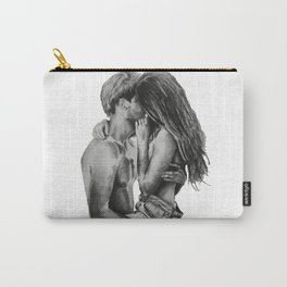 Love Hugs Carry-All Pouch