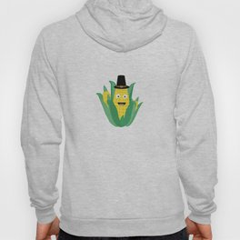 Thanksgiving Corncob Hoody