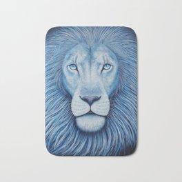 'Majesty' Star Lion Bath Mat