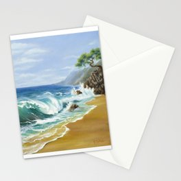 Crimea Stationery Cards