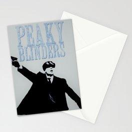 Blinders Manifest! Stationery Cards