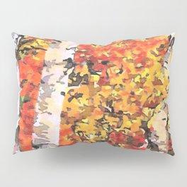 Fall Colors Pillow Sham