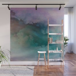 Astral Projection by Nature Magick Wall Mural