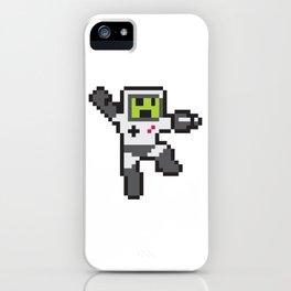 Megaboy iPhone Case