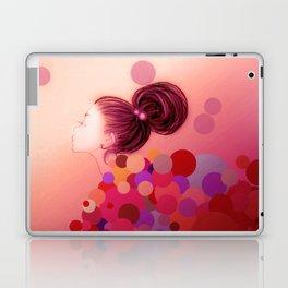 Pink○●◎ Laptop & iPad Skin