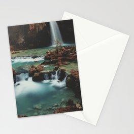 Havasu Falls Stationery Cards