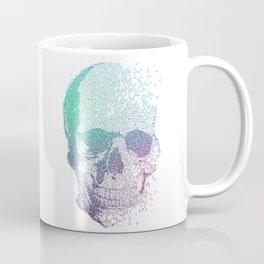 Melodic Skull Coffee Mug