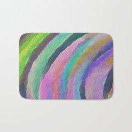 Color Arc Bath Mat