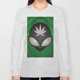 Here for the Herb Long Sleeve T-shirt