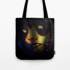 She Once Was 2 Tote Bag
