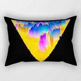 Macintosh 80s Rectangular Pillow