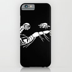 Father, Son, Holy Spirit Zooplankton Slim Case iPhone 6s
