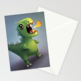Emirizilla Stationery Cards