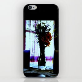 Syncronize iPhone Skin