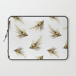 Willie Gunn Fishing Fly 2 Laptop Sleeve