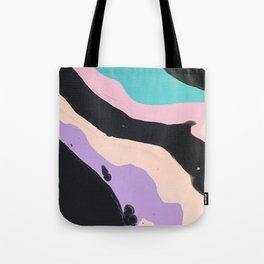 Tenacity 01 Tote Bag