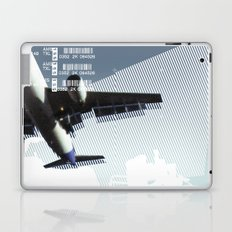 TXL Laptop & iPad Skin