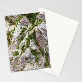 Vibrations, Glacier National Park Stationery Cards