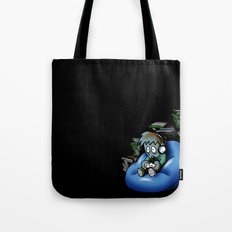 Backlog Tote Bag