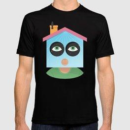 House of Birds T-shirt