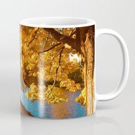 Perfect Autumn (Color) Coffee Mug