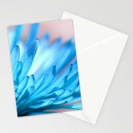 Knapweed blue 221 Stationery Cards