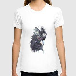 Black Cockatoo T-shirt