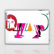 David Nuh Omar's Lion (LION) Laptop & iPad Skin