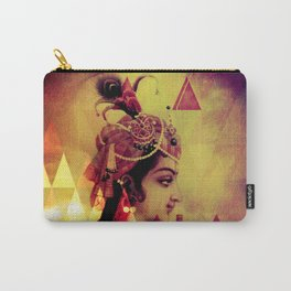 Radha Krishna- The Infinity Carry-All Pouch