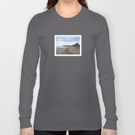 Mediterranean Sea Long Sleeve T-shirt