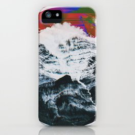 p••k iPhone Case