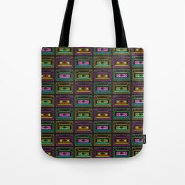 Neon Mix Volume 1 Tote Bag